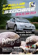 Classement Direct Sidobre 2014