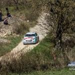 Objectif apprentissage et efficacité au Rallye Terre de Langres (Eric Camilli)