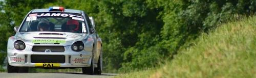 PHotos Rallye Saint-Emilion 2014