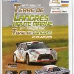 Liste des engagés Rallye Terre de Langres
