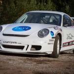 La Porsche finlandaise