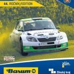 Programme du Barum Rally 2014