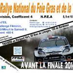 Rallye du Foie Gras et de la Truffe 2014