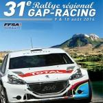 ES7- Reste Fouillouse (Gap Racing)