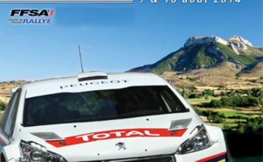 Direct Rallye Gap Racing 2014