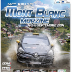 Rallye Mont-Blanc 2014