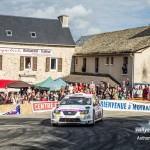 Classement Pronostics Rallye du Rouergue