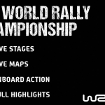 WRC+ oui, mais pas en France