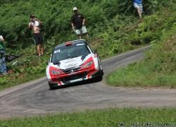 Photos Rallye des Vosges Saonoises 2014
