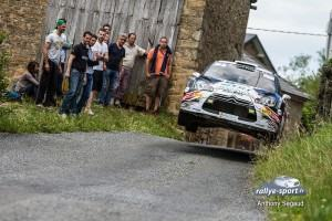 Photos Rallye du Rouergue 2014