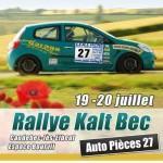 Rallye Kalt Bec 2014