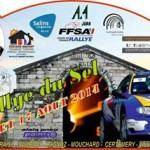 Rallye du Sel 2014