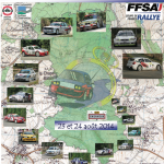 Rallye des 12 Travaux d'Hercule 2014