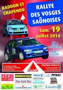 Rallye-Vosges-Saonoises-2014