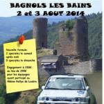 Vivens trop fort (Bagnols-les-Bains)