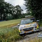 Victoire et podium pour ODAS Racing