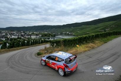 RALLYE WRC CHAMPIONNAT* 2013 -2014- - Page 42 ES10-Allemagne-2014-410x273
