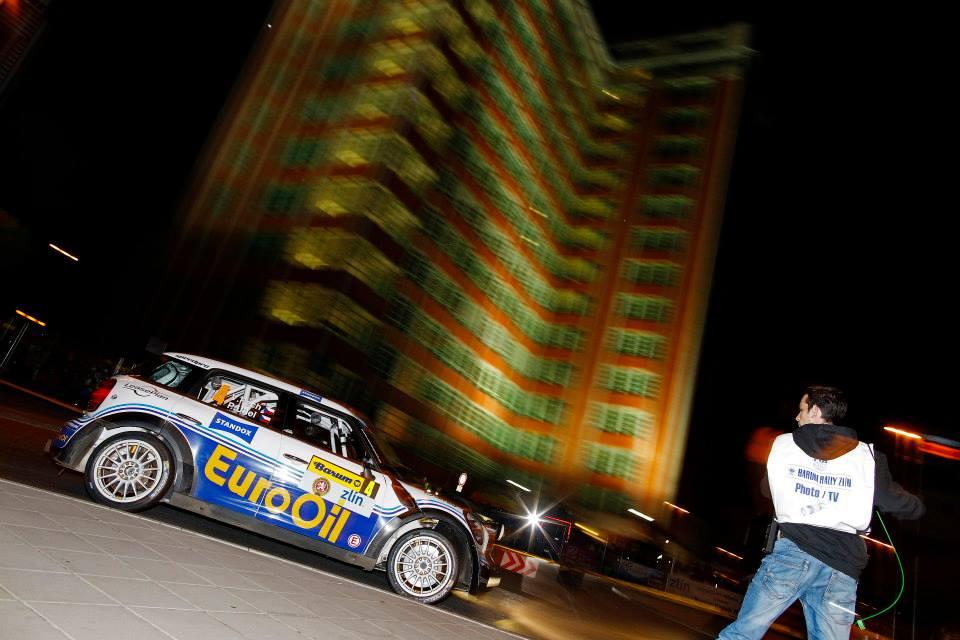 ES8-Barum Rally