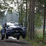 La déception Hirvo en Finlande