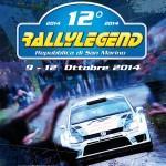 Latvala ouvrira le Rallylegend