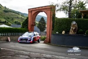 Photos Allemagne WRC
