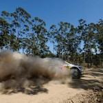 Pronostics Rallye d'Australie