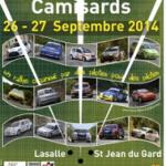 Rallye des Camisards 2014