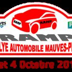 Rallye des Mauves-Plats 2014