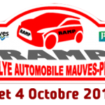 Rallye Mauves Plats 2014