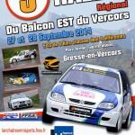 Rallye du Balcon Est 2014