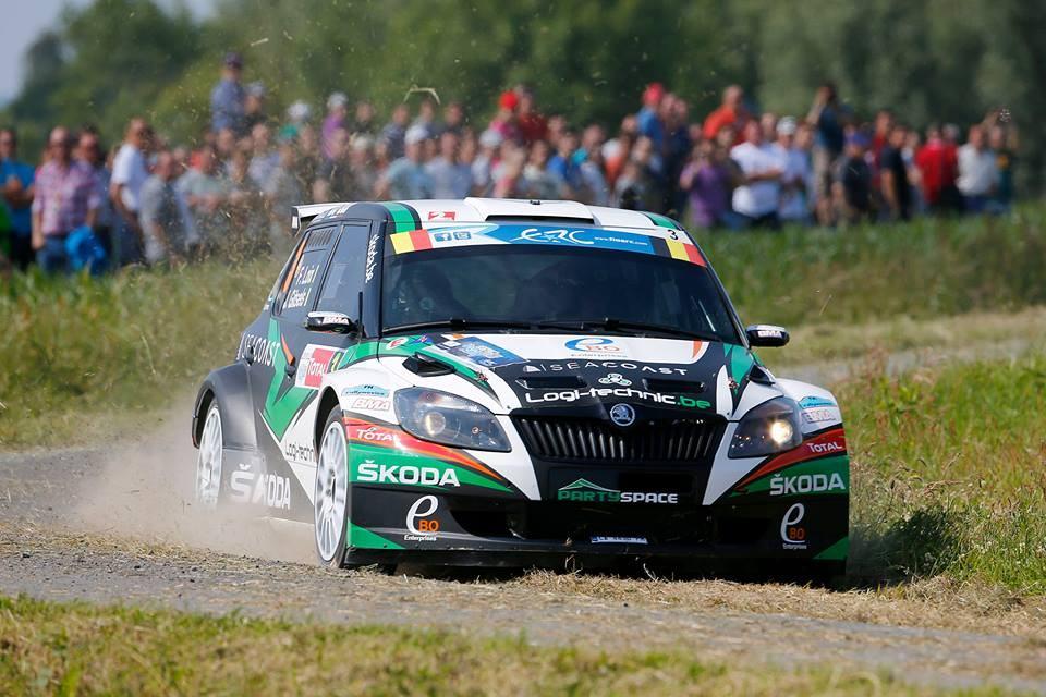 Classement Rallye Omlopp Van Vlaanderen 2014