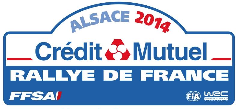 Direct Rallye de France 2014