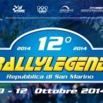 La liste du Rally Legend 2014