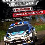 Rallye de l'Indre 2014