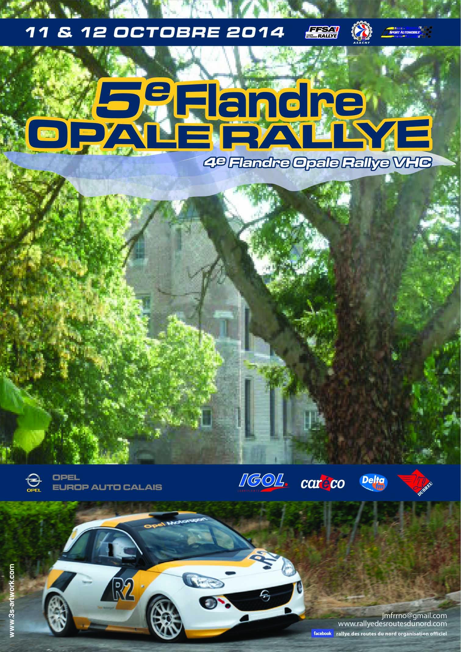 Rallye-Flandre-Opale-2014