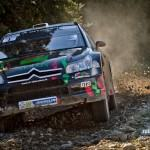 Rallye Terre de Vaucluse 2014