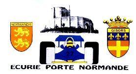 Rallye de la Porte Normande 2014