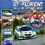 Rallye du Nebbiu 2014