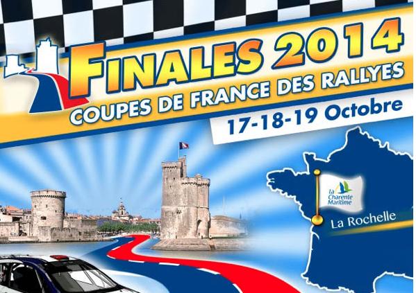 Direct Finale La Rochelle 2014