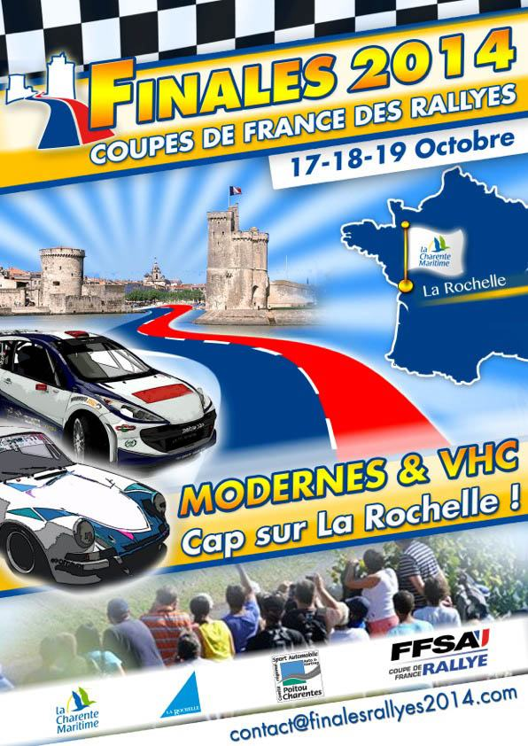 Classement Direct Finale La Rochelle 2014