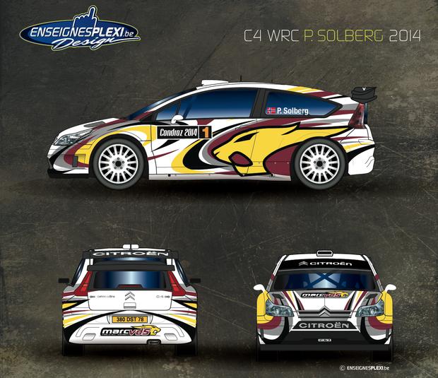 Solberg-au-Condroz-en-C4-WRC