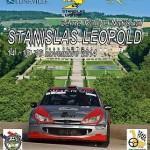 Rallye Stanislas Léopold 2014