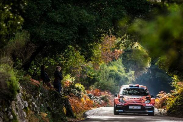 Classement Final Rallye Tour de Corse 2014