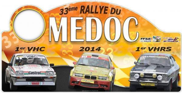 Classement Direct Medoc 2014