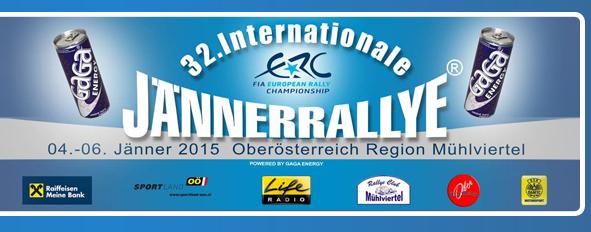 Janner Rallye 2015