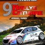 Rallye Cathare 2015