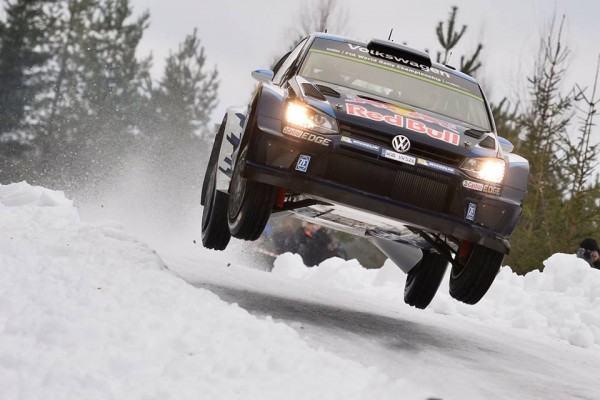 Les VW à la faute
