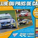Rallye du Pays de Caux 2015