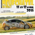 Rallye de Neufchâtel en Bray 2015
