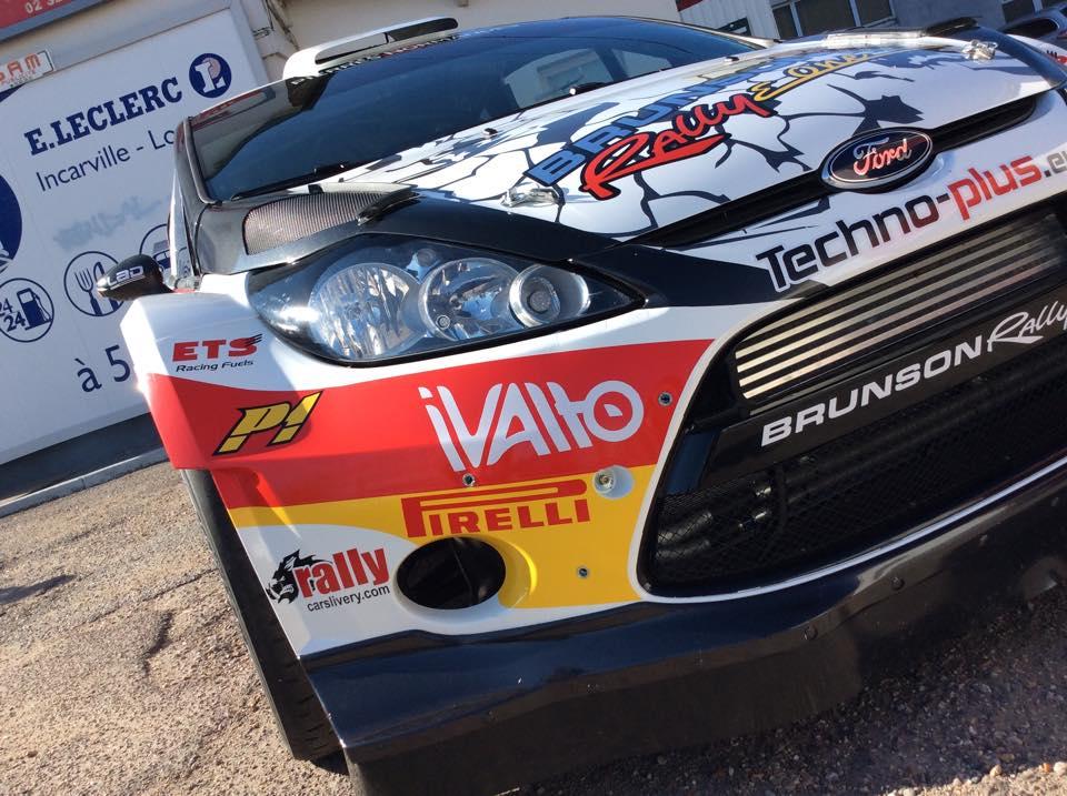Fiesta-WRC